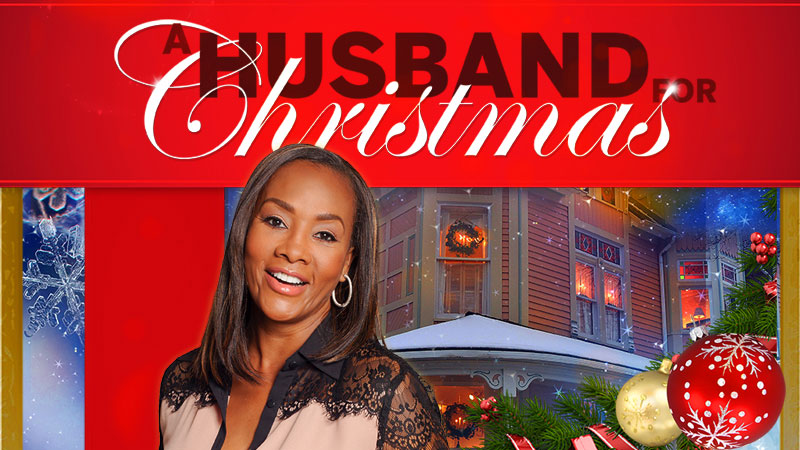 A Husband for Christmas - Movies - UPtv