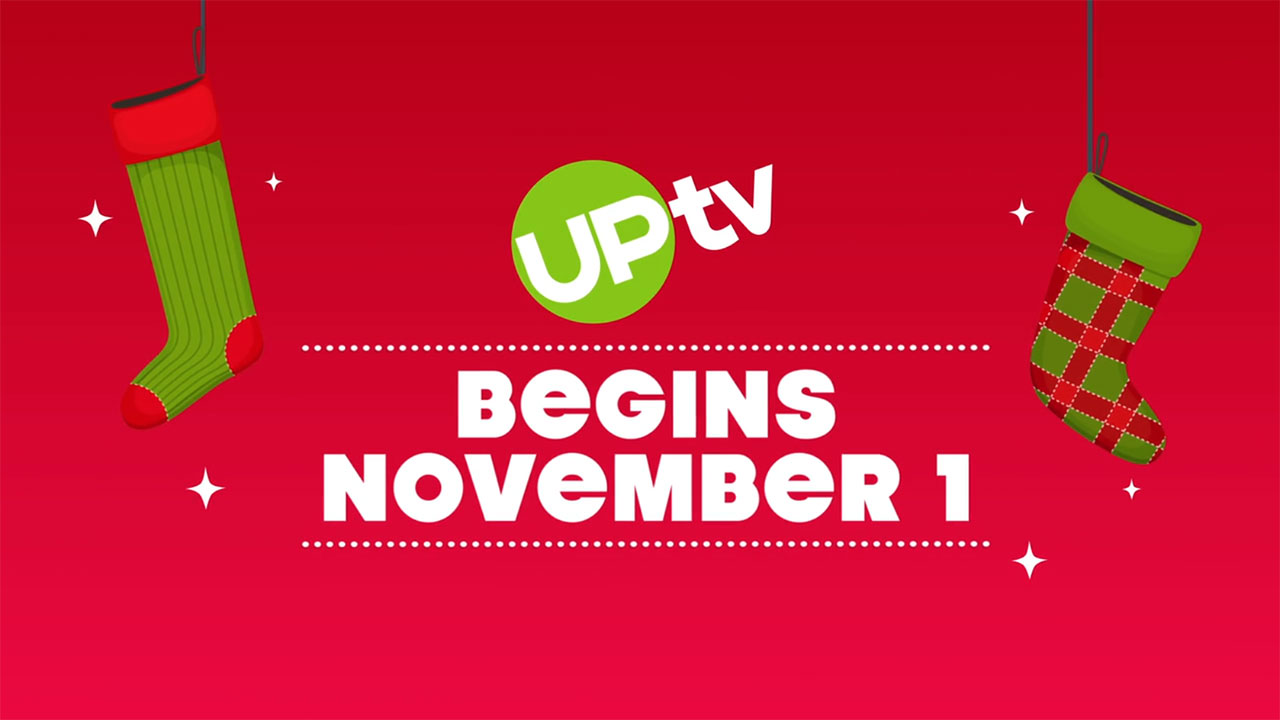 Watch Uplifting Christmas Movies With Your Family - UPtv!