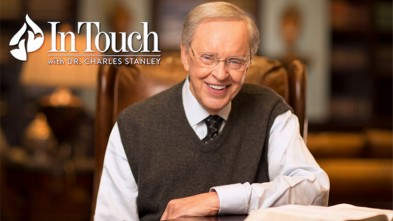 In Touch With Dr. Charles Stanley