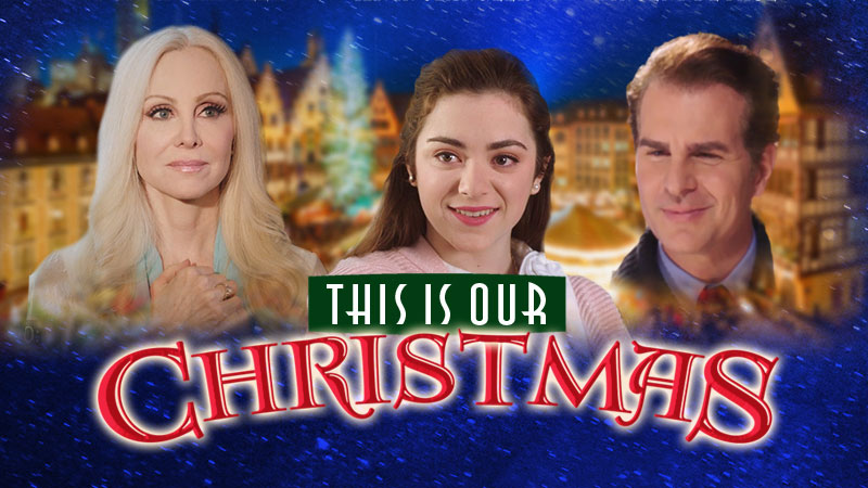 This is Our Christmas - Movies - UPtv