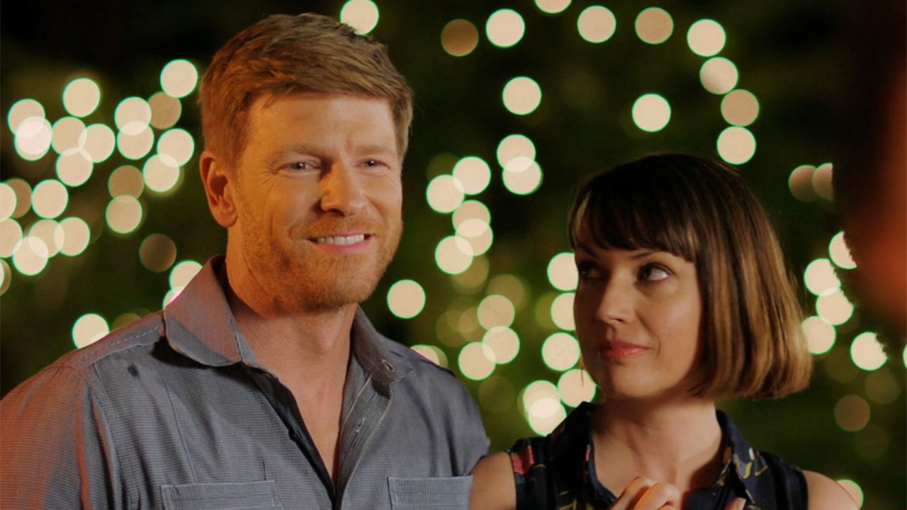 Christmas on the Coast - Christmas On The Coast – Movie Preview
