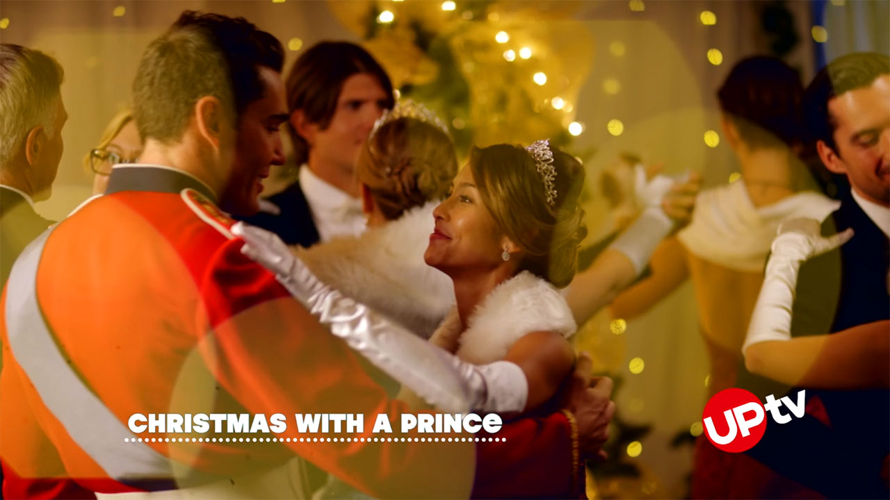Christmas with a Prince - Christmas With a Prince – Movie Preview