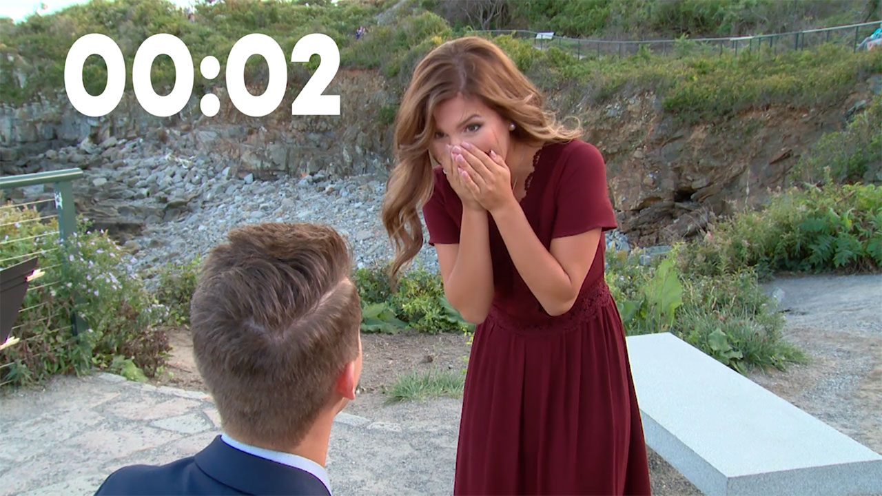Bringing Up Bates - Bringing Up Bates In :19 – Episode 805