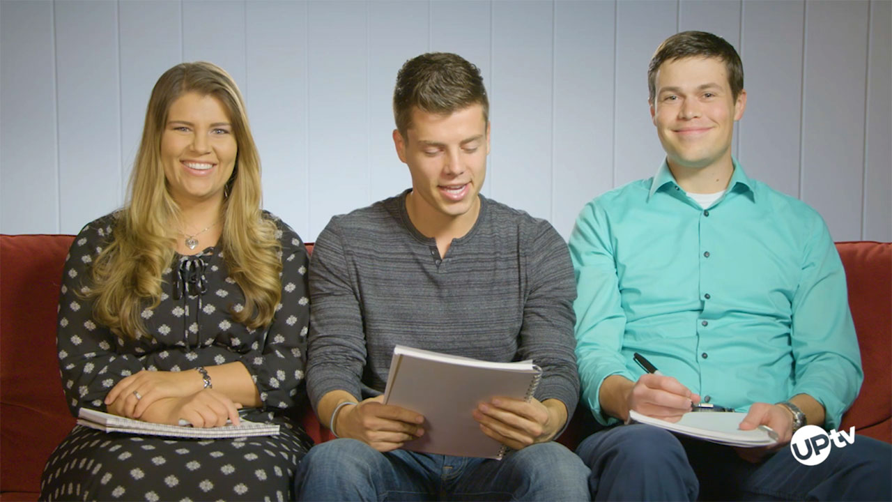 Bringing Up Bates - Bates Newlywed Game – A Birthday To Remember?