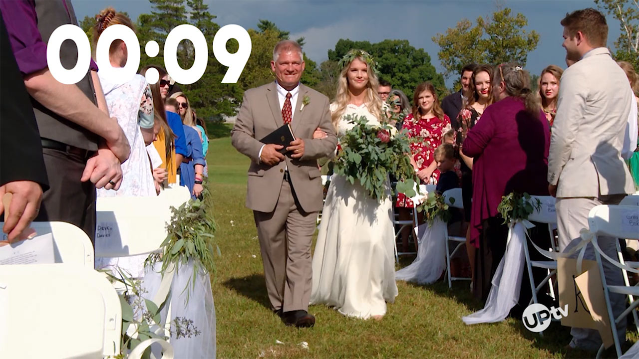 Bringing Up Bates - Bringing Up Bates In :19 – Episode 807