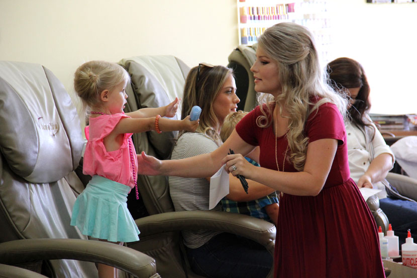 Bringing Up Bates Episode 807