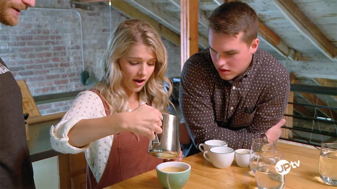 Bringing Up Bates - Bringing Up Bates – A Whole Latte Love