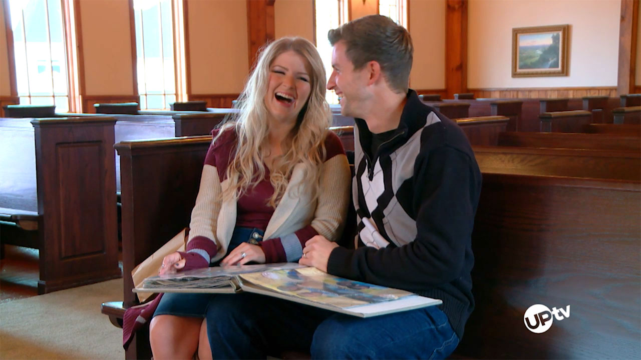 Bringing Up Bates - Bringing Up Bates – Young Love
