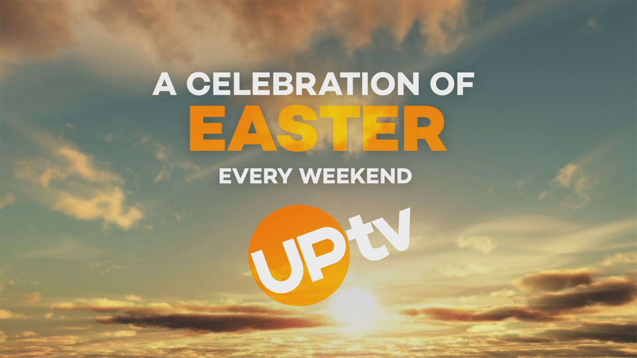 New Life - UPtv's Easter Celebration – Movies Every Weekend