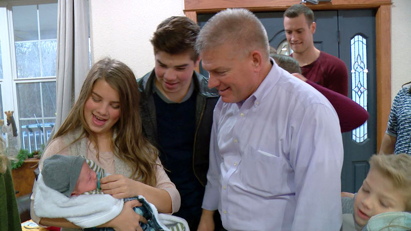 Bringing Up Bates Episode 815