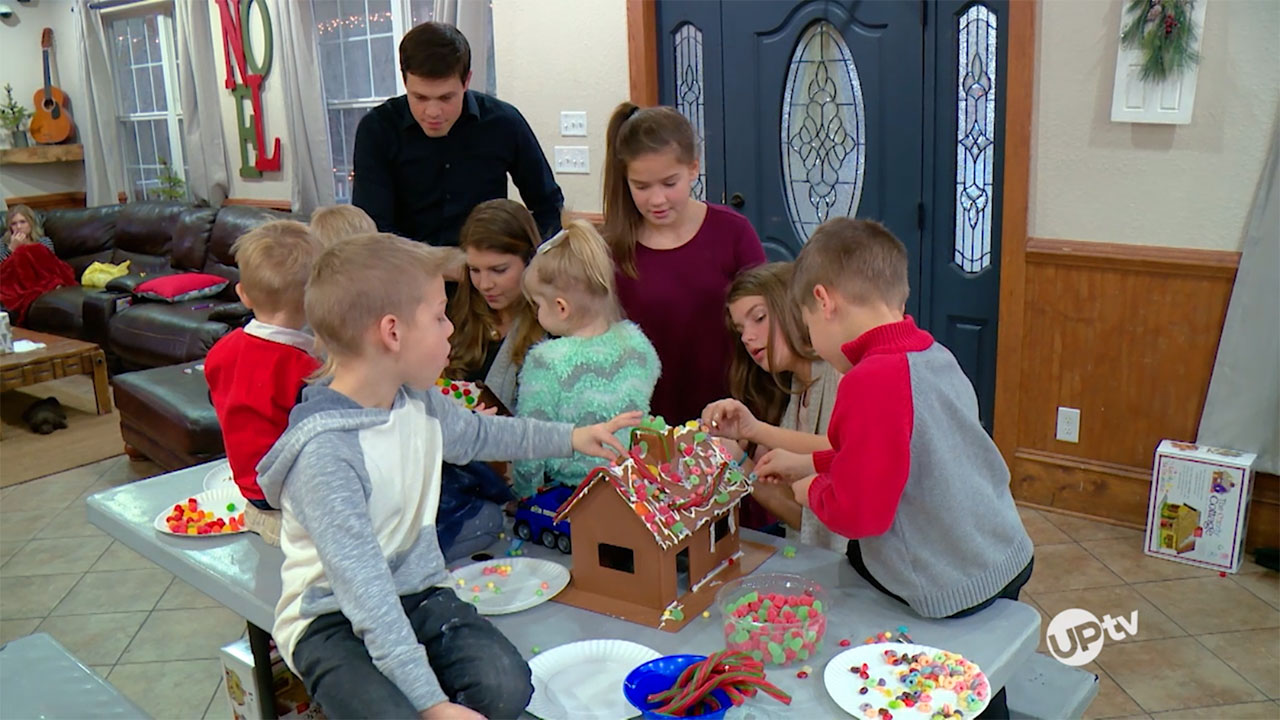 Bringing Up Bates - Bringing Up Bates – Eaten Out Of House And Home
