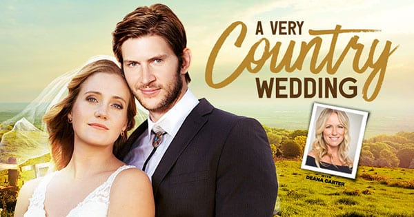 A Very Country Wedding - Movies - UPtv
