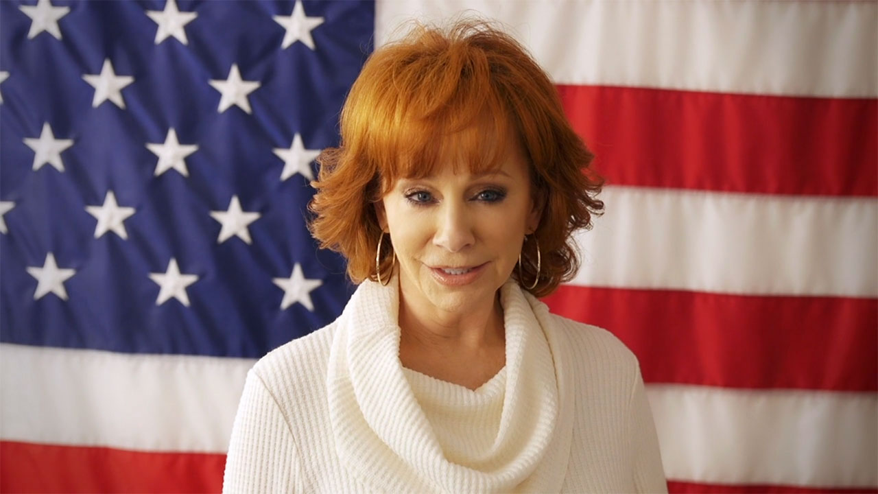 Reba - Reba – Coming to UPtv in August