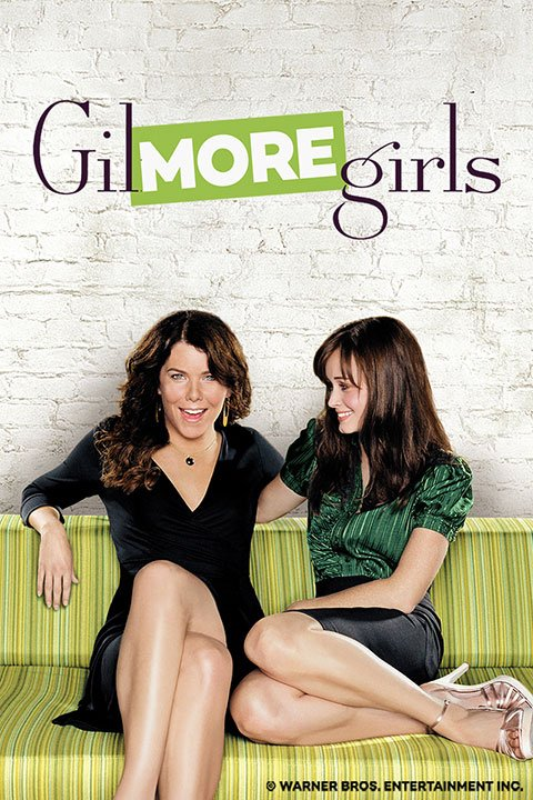 View all posts filed under Gilmore Girls