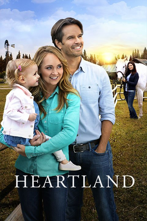 View all posts filed under Heartland