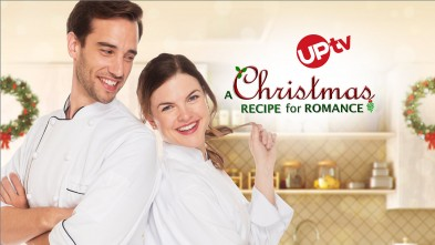 A Christmas Recipe for Romance