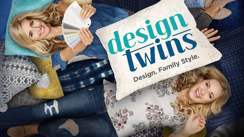 View all posts filed under Design Twins
