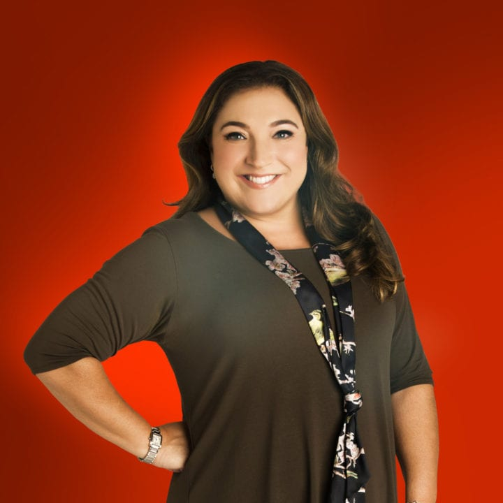 View all posts filed under Jo Frost: Nanny On Tour