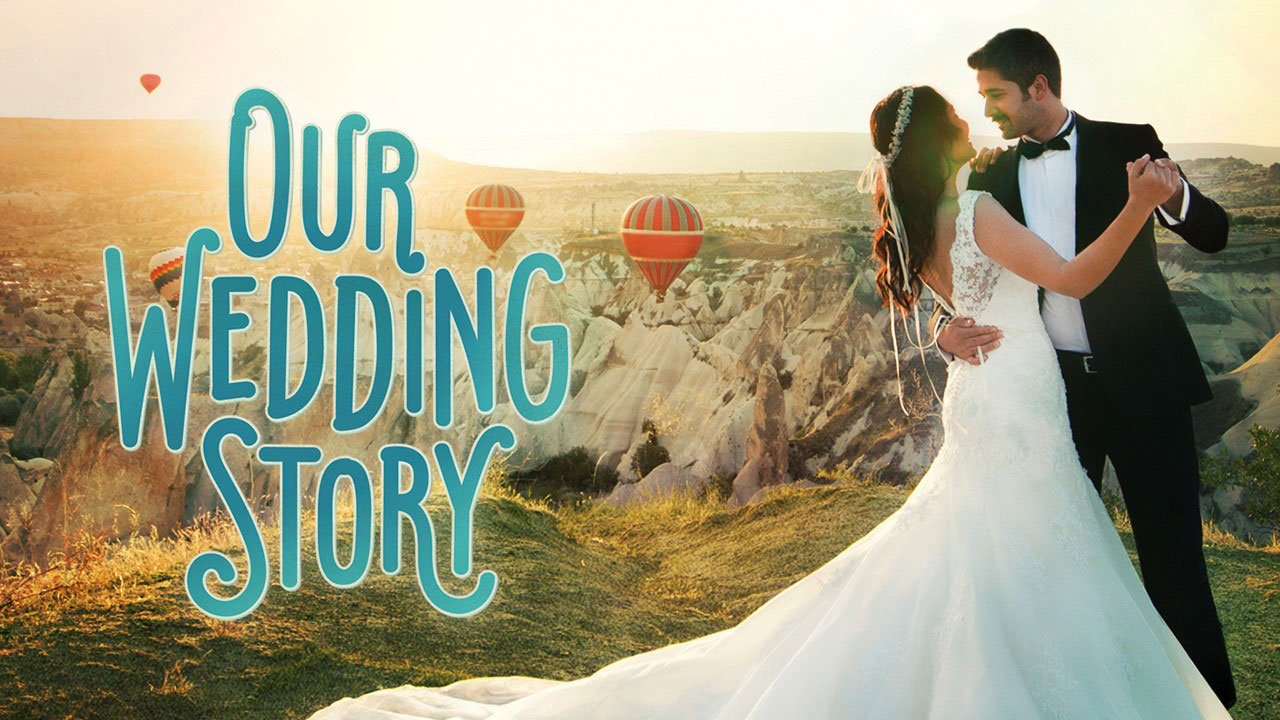 View all posts filed under Our Wedding Story