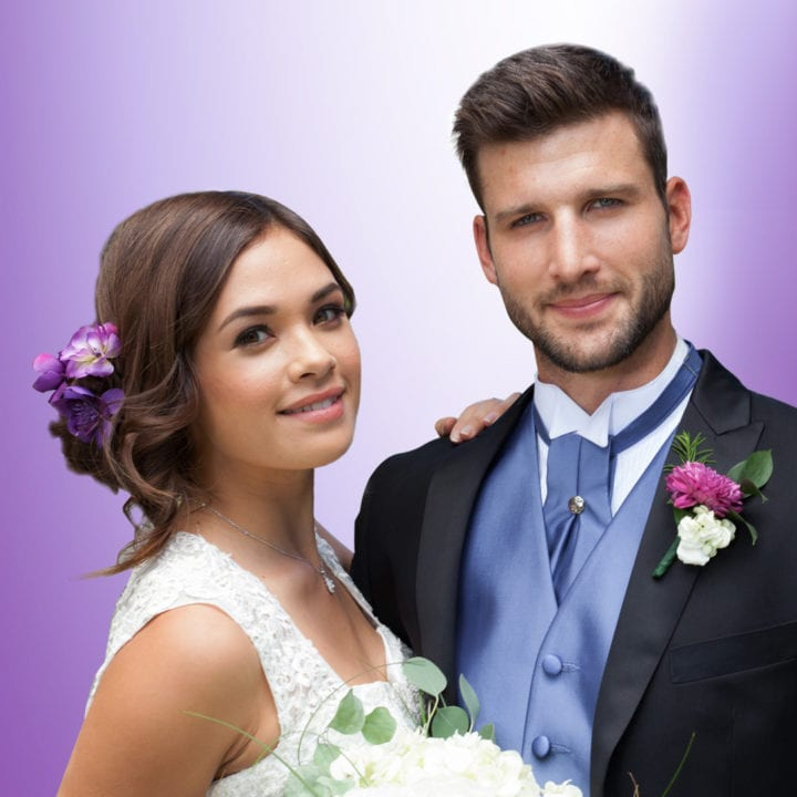 The Wedding Do Over - Movies - UPtv
