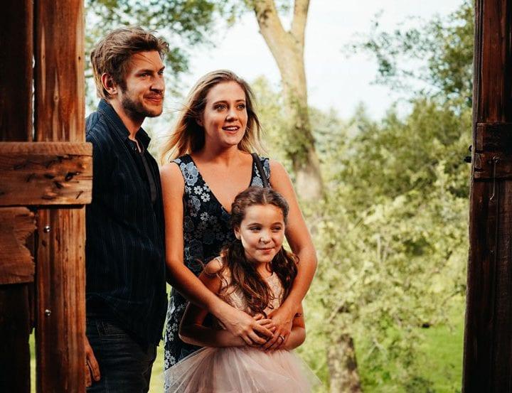 A Very Country Wedding movie