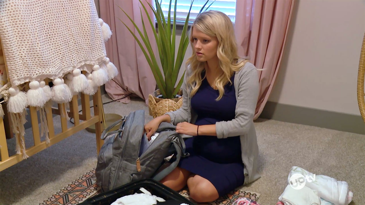 Bringing Up Bates - Willow Is On The Way