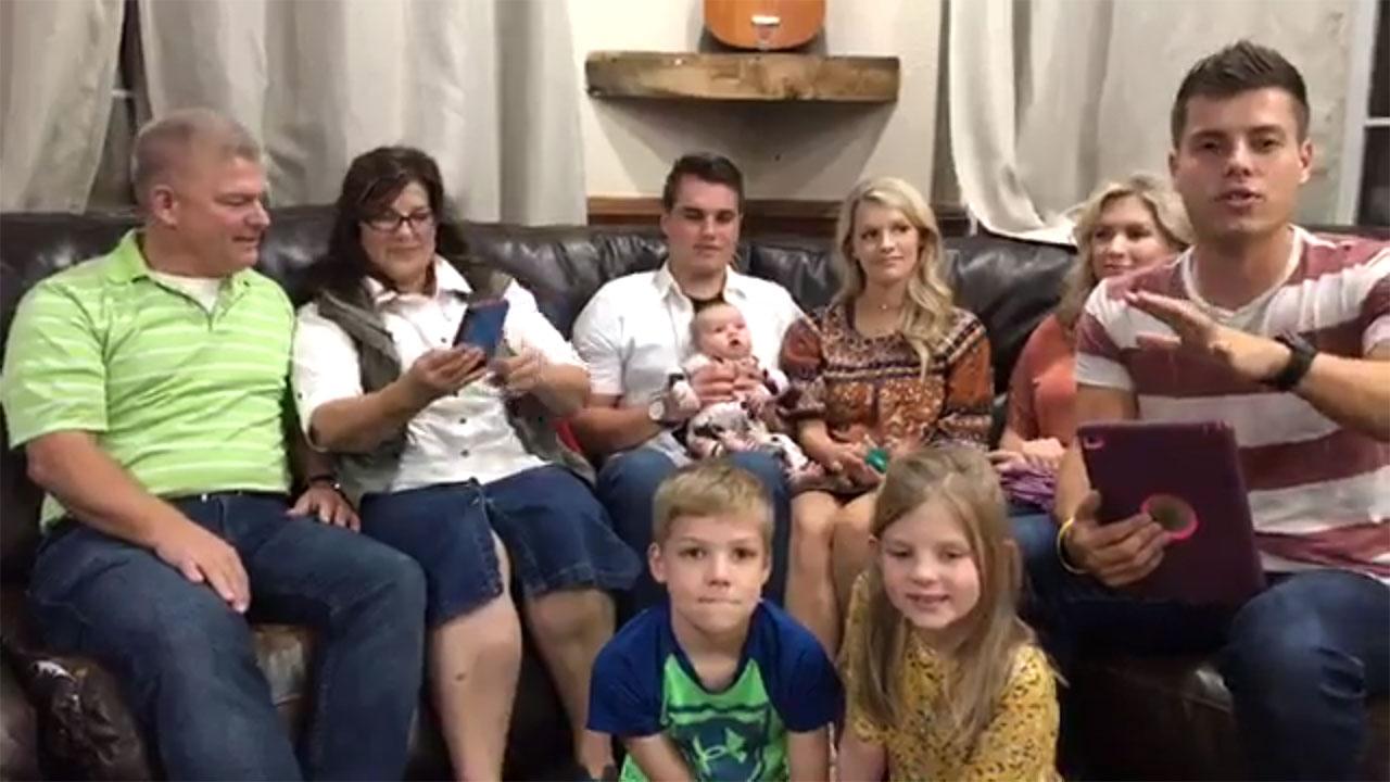 Bringing Up Bates - Bringing Up Bates – Bates Family Live – Episode 816