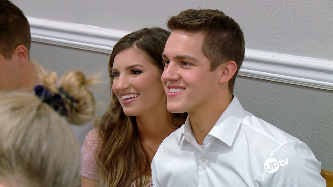 Bringing Up Bates - Bringing Up Bates – Wedded Words of Wisdom