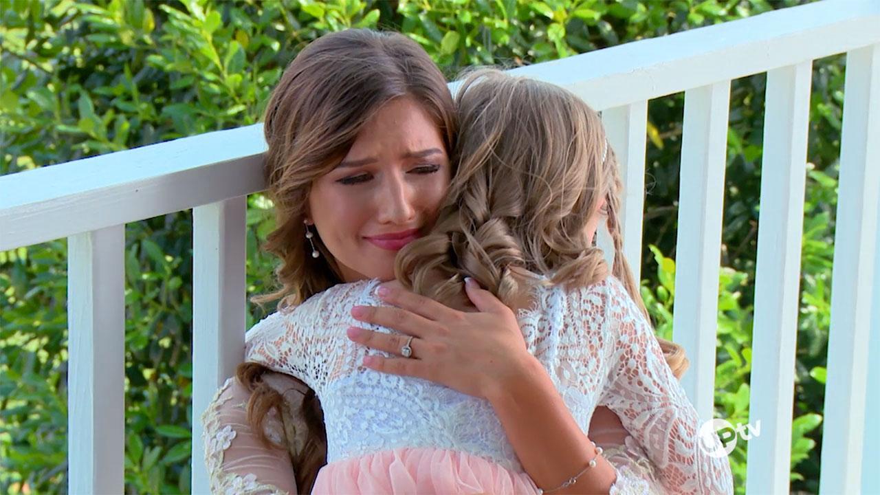 Bringing Up Bates - Bringing Up Bates – A Sweet Sister Moment