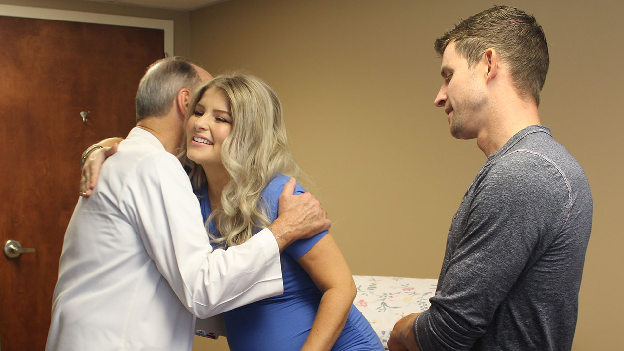 Bringing Up Bates - A Busy Business and a Baby Bombshell