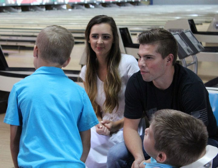 Bringing Up Bates Episode 903