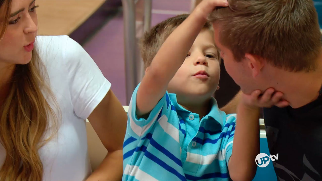 Bringing Up Bates - Laying Down the Law