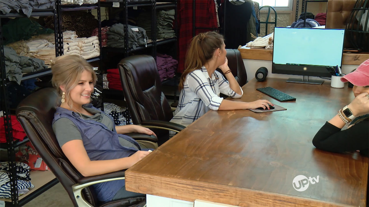 Bringing Up Bates - Bringing Up Bates – Business Is Heating Up