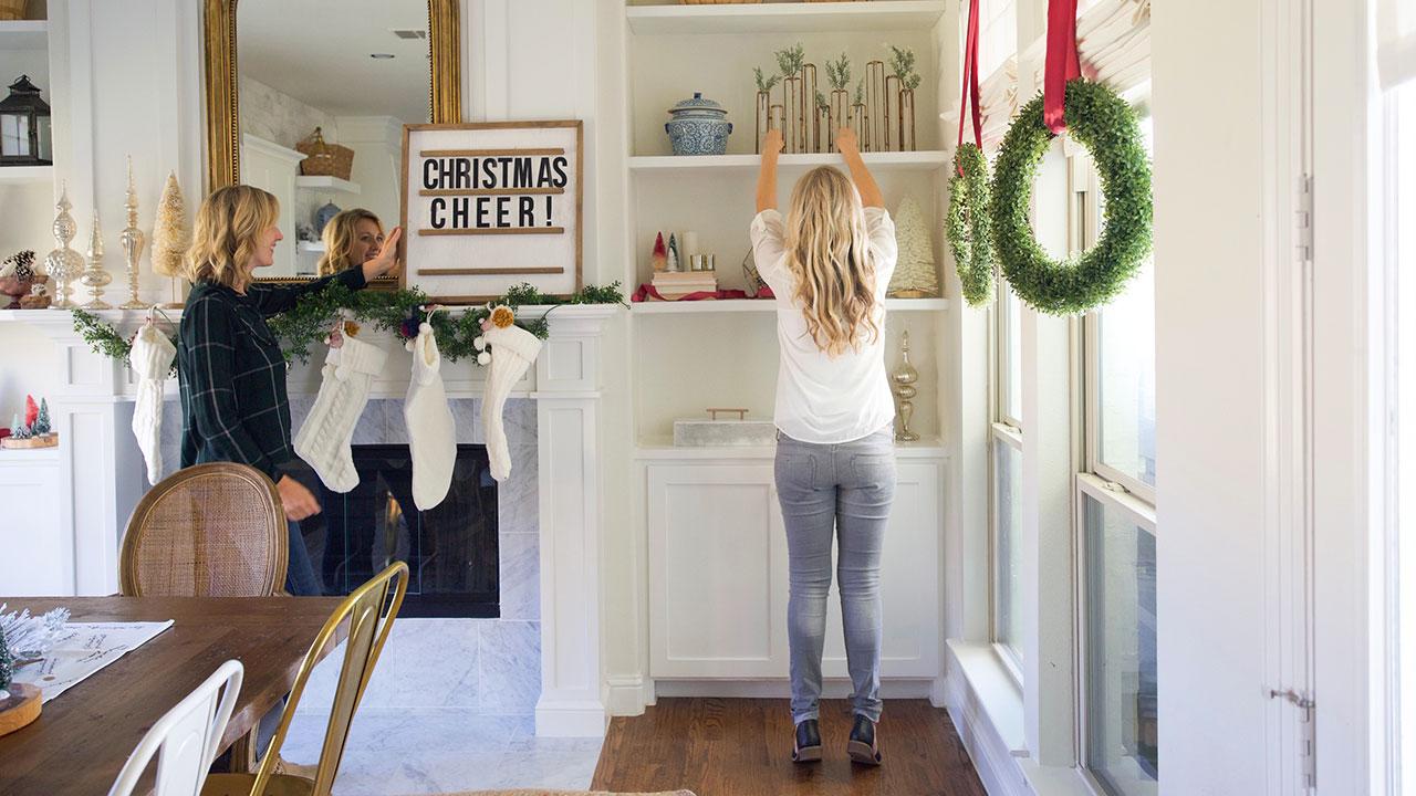 Design Twins - Design Twins – Joyful Christmas: Episode 4