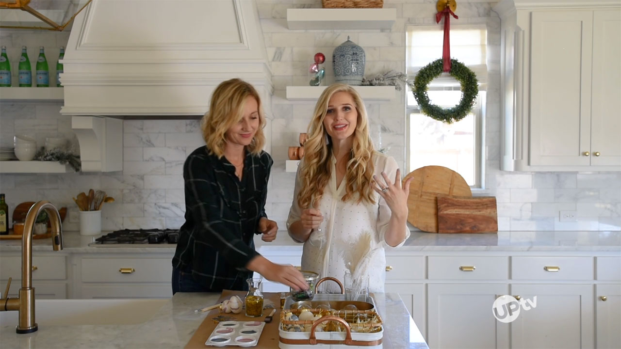Design Twins - Design Twins – Joyful Christmas: Episode 6