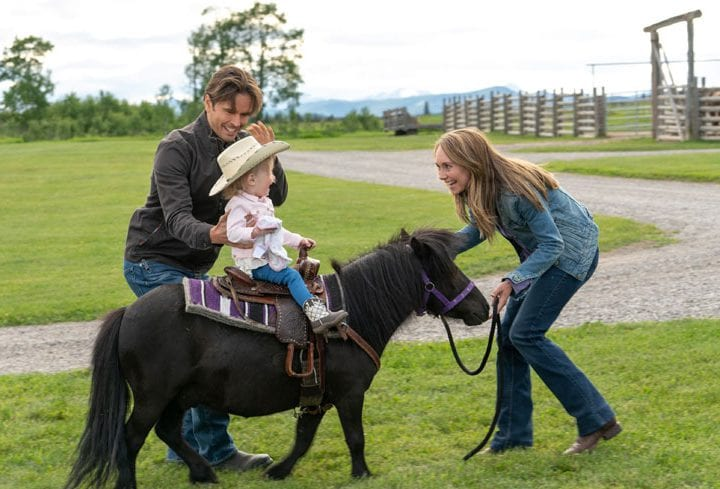 Heartland Episode 1203