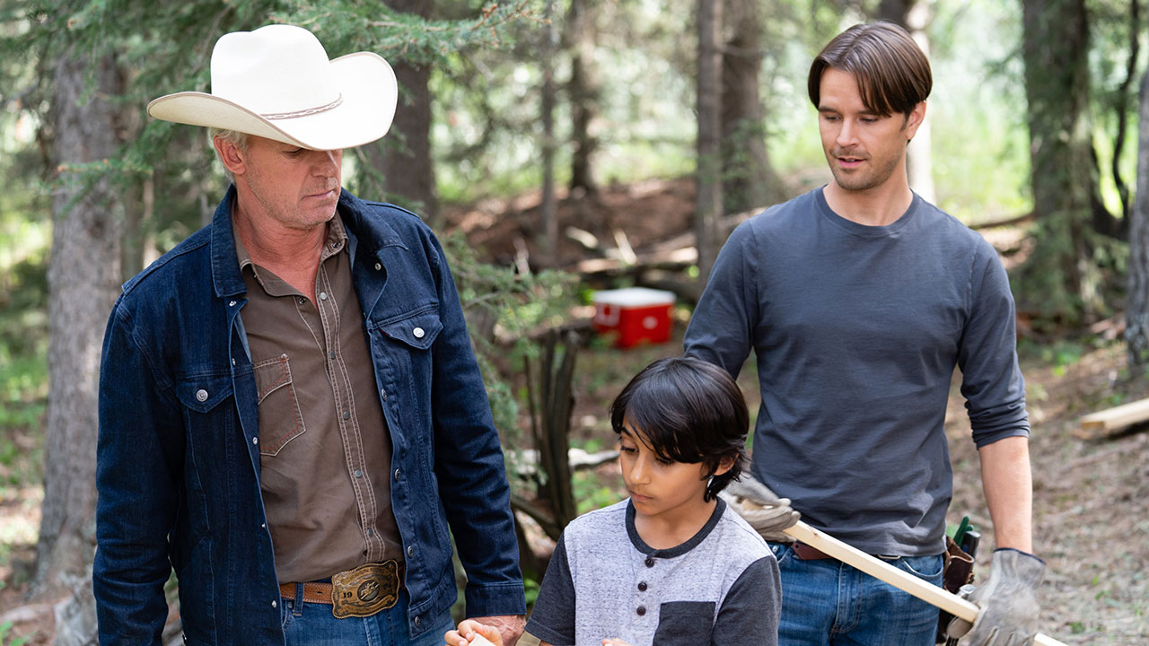 Heartland - Heartland – Cool Head Luke?