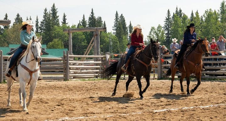 Heartland Episode 1207