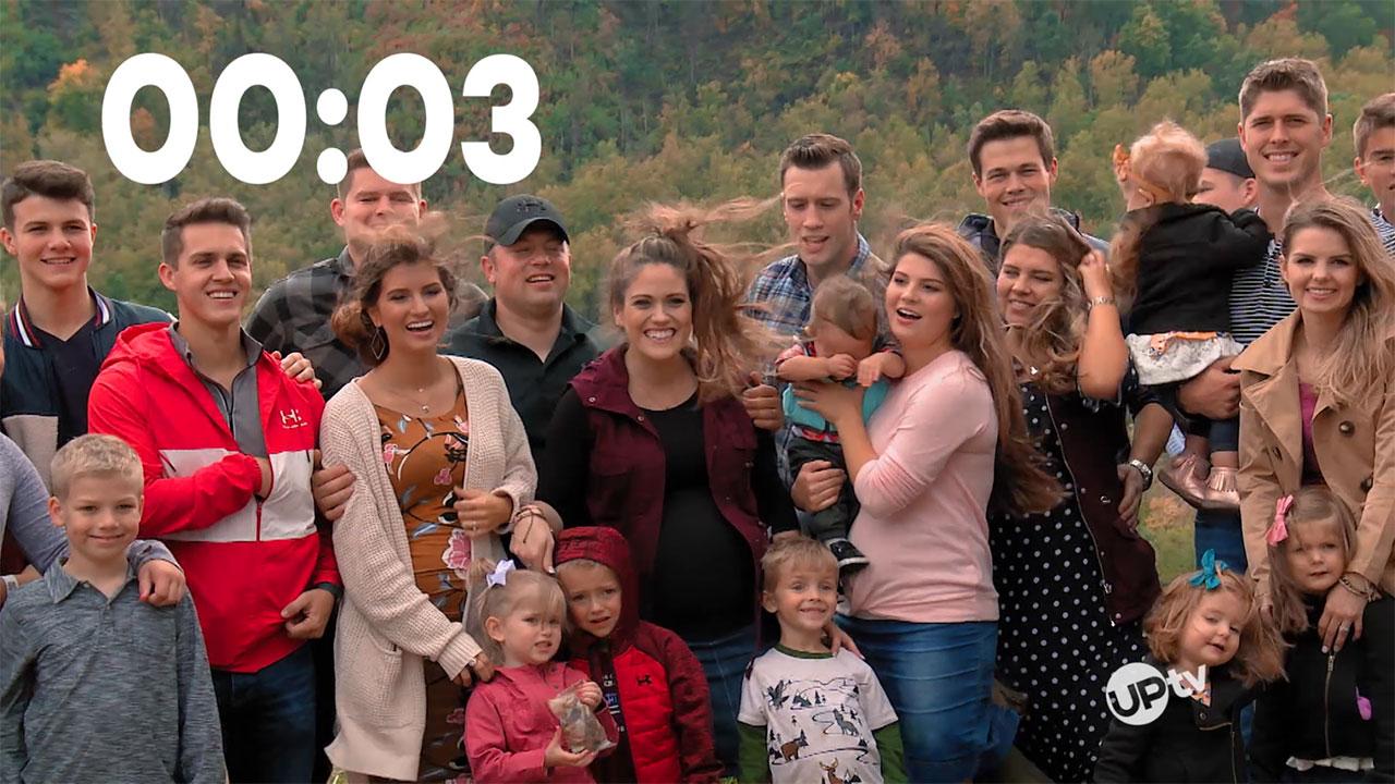 Bringing Up Bates - Bringing Up Bates in :19 – Episode 908