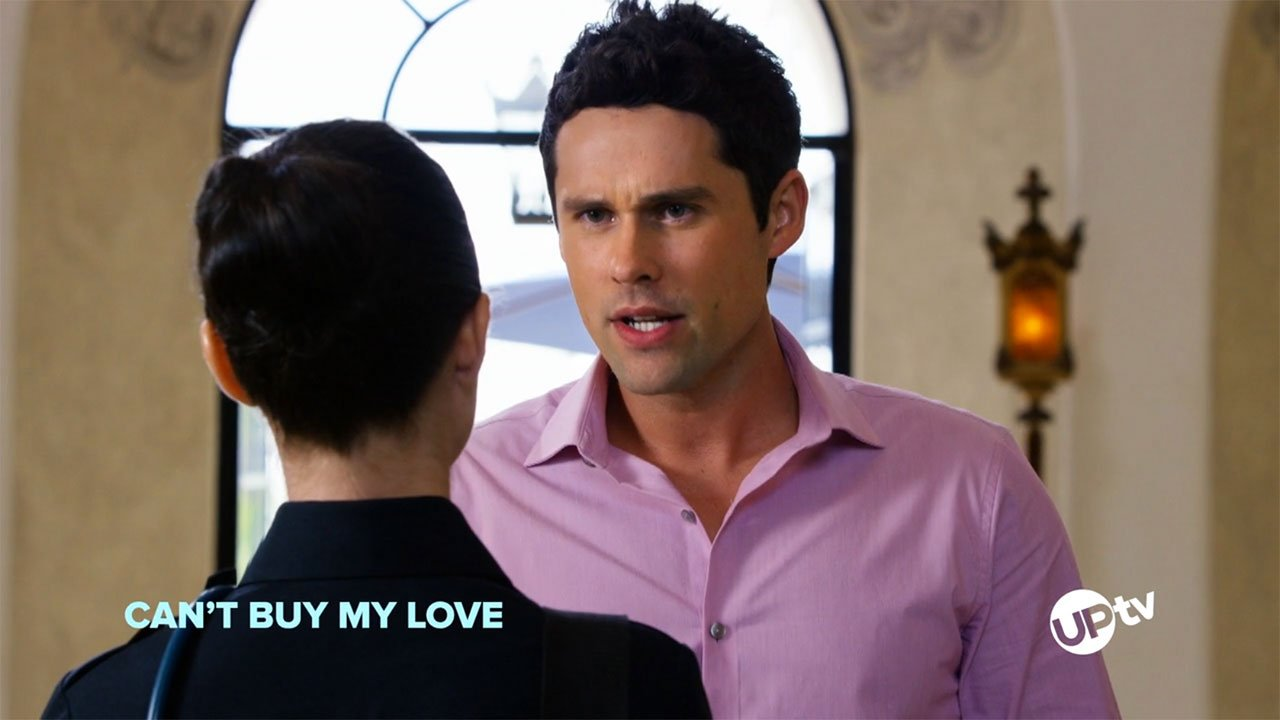 Can't Buy My Love - Can't Buy My Love – Movie Preview