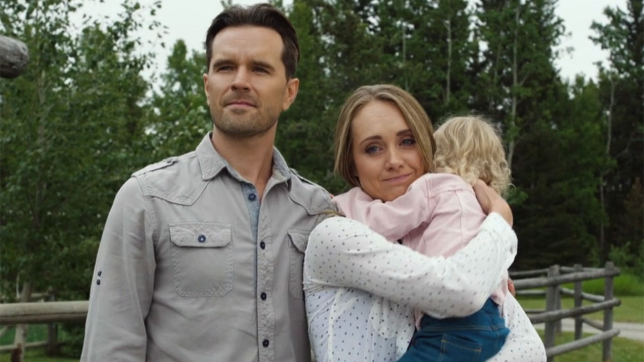 Heartland - Heartland – Season 13 Premiere Thursday