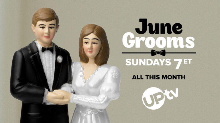 June Grooms - Watch premiere movies every Sunday