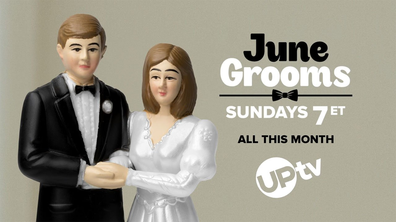 - June Grooms – Premiere Movies All Month Long