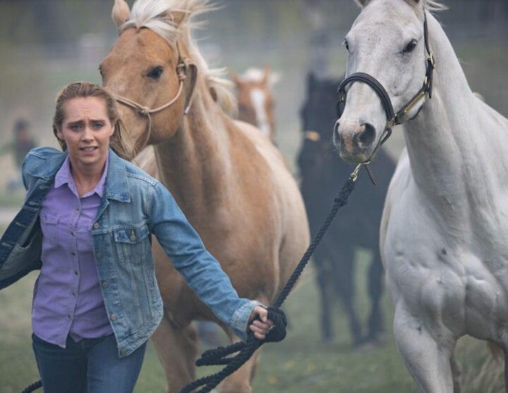 Heartland Season 13 Episode 4