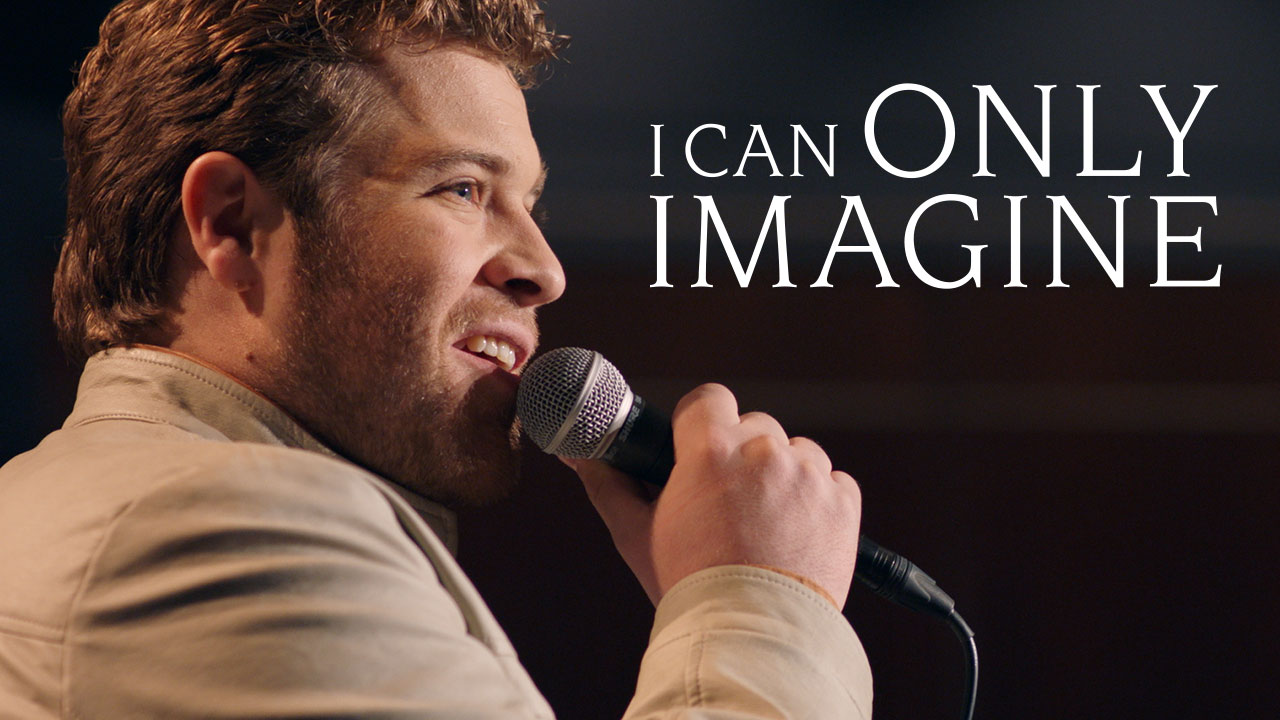 I Can Only Imagine - I Can Only Imagine – Movie Preview
