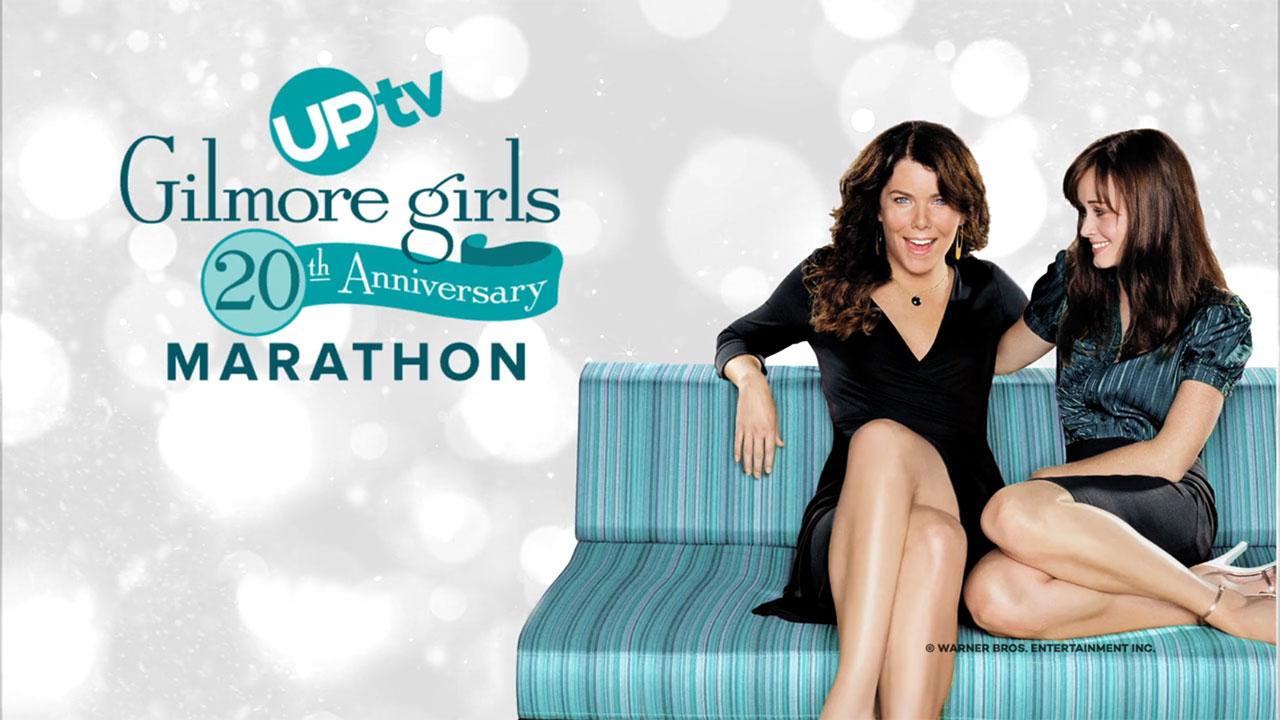 Gilmore Girls - Gilmore Girls – 20th Anniversary Marathon