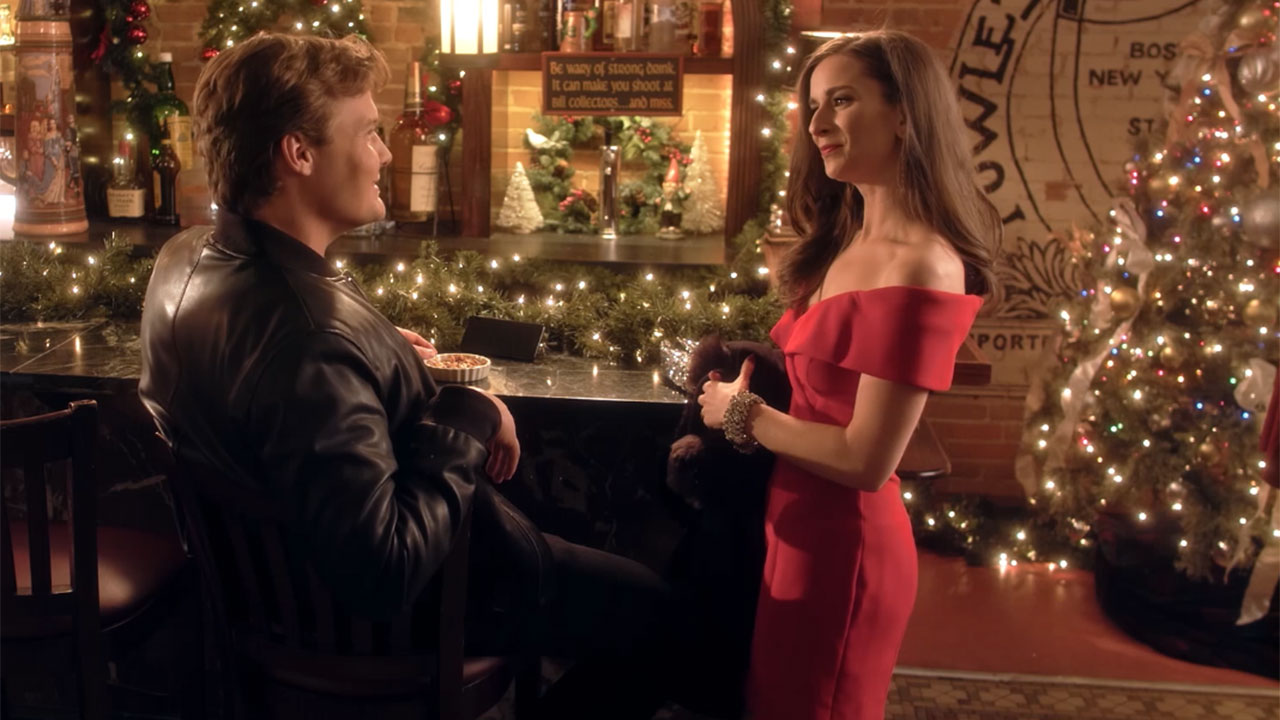 A Ring For Christmas - A Ring For Christmas – Movie Preview