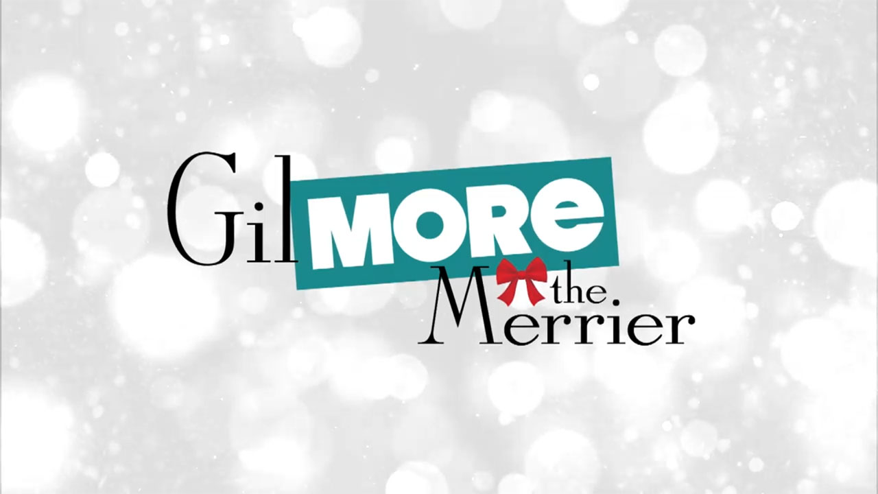 Gilmore Girls - GilMORE the Merrier – A Gilmore Girls Binge-A-Thon