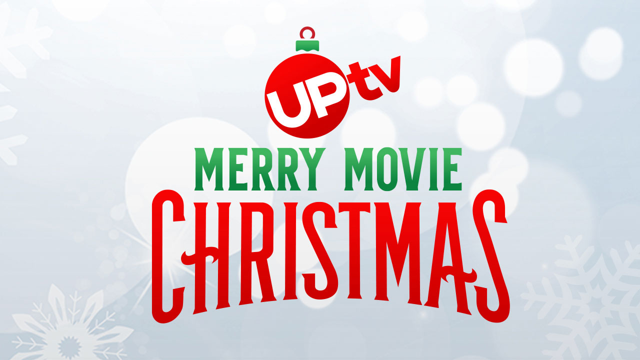 It's a Merry Movie Christmas on UPtv!