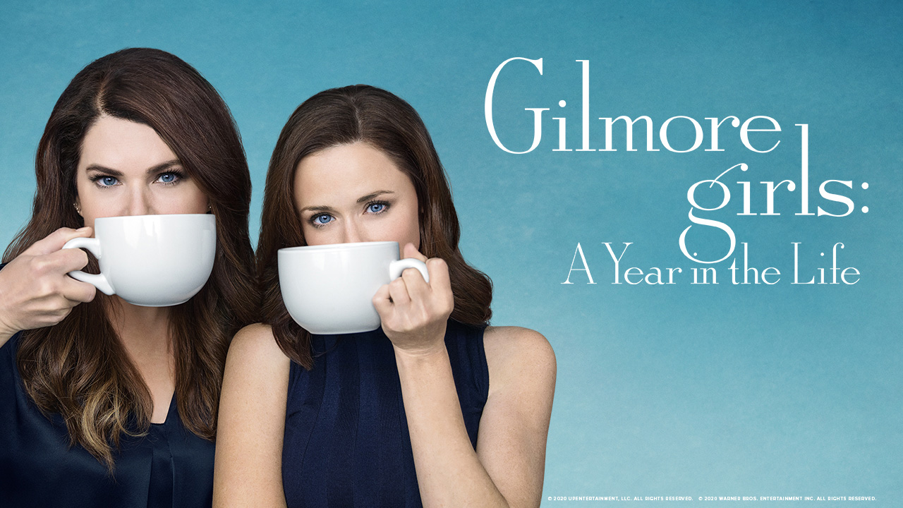Gilmore Girls: A Year in the Life – Summer